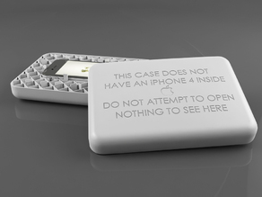 Permanent-single-use-anti-theft-iphone4-protective-case