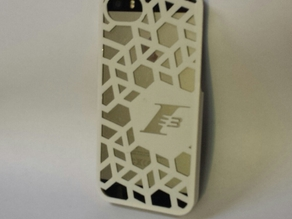 iPhone 5 i3 Iverson Case