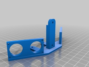 Protobot plugin for HC-SR04 Sensor