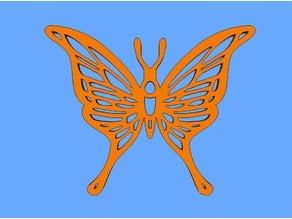 Butterfly # 35