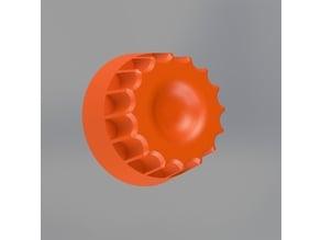 Prusa Mk3s knob