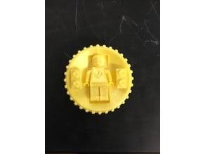 Lego Maker Coin