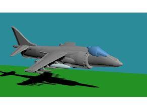 Harrier (144 FOW) update2019
