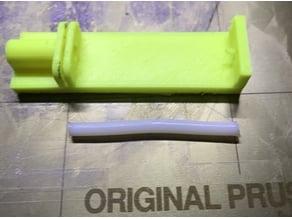 Prusa I3 Mk3 PTFE cutter