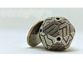 Cacography - D20
