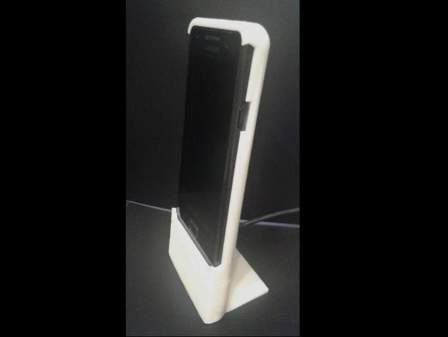 Samsung Galaxy S2 Docking