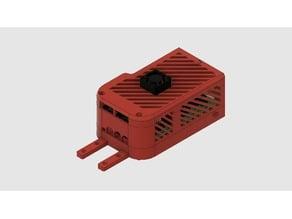 PK8 Elektronic Case