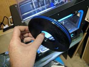 Mini Filament Spool