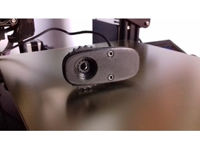 Logitech C270/C310 Focus Ring