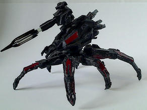 Cybran Spiderbot