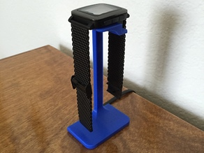 Vertical Charging Stand - Pebble Time