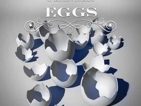 '-_ Eggs Planter _-'