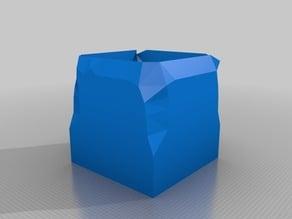 mini cubical