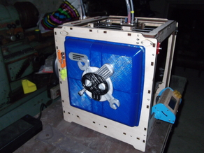 wall ultimaker left