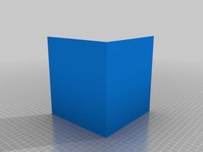 Max Print Area - LulzBot Mini
