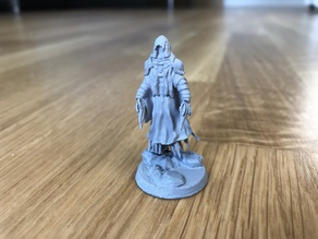 Gloomhaven Harrower Infester
