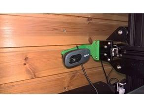 Tevo Tornado MULTI Camera Mount Z axis for Pi Cam Logitech c270 c310 c920 9000