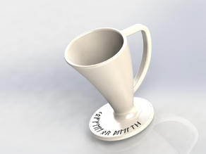 Coffee Horn