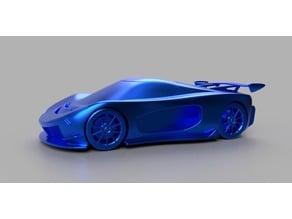 My Supercar #2