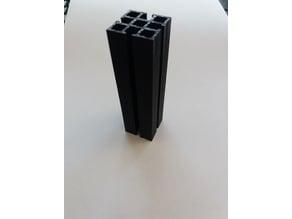 InvenToy - M3 Construction profile