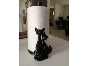 Essuie tout , paper towels