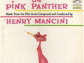 Pink Panther Theme