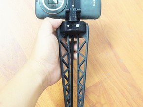 Tripod for Smartphone - For Galaxy K Zoom