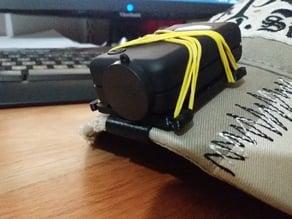 Mobius Camera Hat Holder