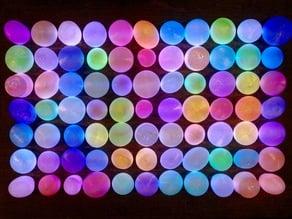 Dynamic Light Matrix
