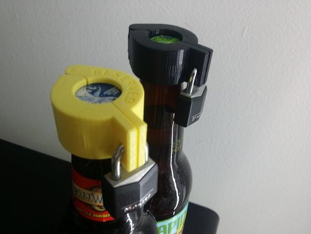 Drink Bottle Lock