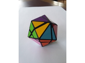"Icosahedron 2x2 ""updated version"""