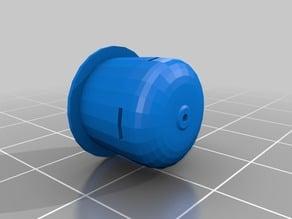 1-100, 15mm Maginott Line Small Observation Cloche
