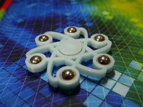 Atom Spinner 2.0