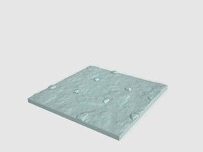 Tilescape™ DUNGEONS Dirt Tile