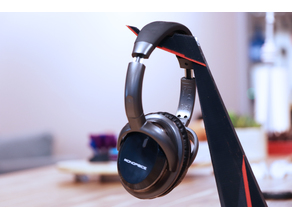 Multi-Color Headphone Stand
