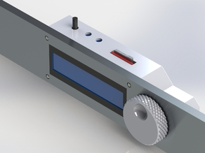 Prusa i3 Compact Panelolu