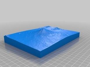 Japan's Mt Fuji