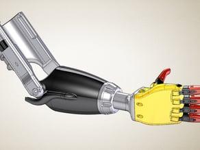 Arm v2 - SolidWorks format