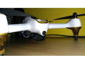 Piedini H501S - Landing feet