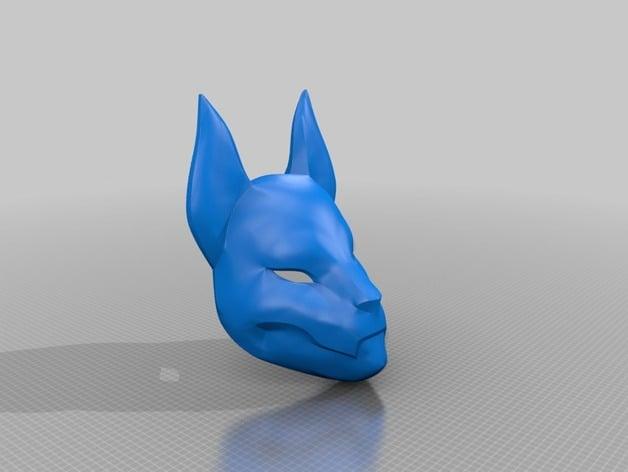 fortnite kitsune drift mask by jace1969