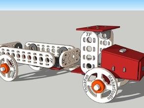 Truck - ThinkFun Expansion Pack