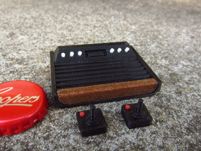 Atari 2600 mini