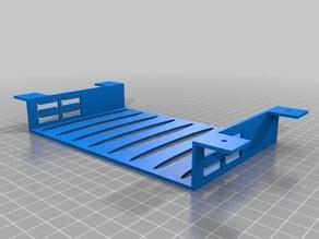 Netgear GS108 table mount