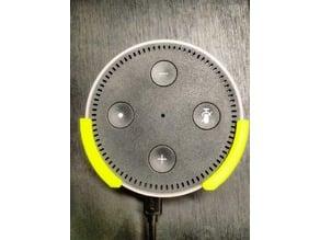 Amazon Echo Dot V2 Wall Mount Bracket