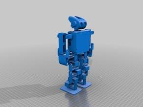Mini Plan v1.0 - New Head and Assembly Instruction