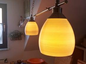 Ikea Kroby Lampshade