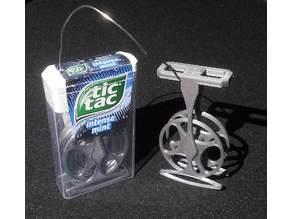 Tic Tac Solder Dispenser