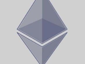 Ethereum logo / token
