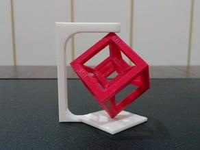 BALIKESiR 3 BOYUTLU YAZICI 3D PRiNTER 3DYAP 05372646292 Desktop Cube
