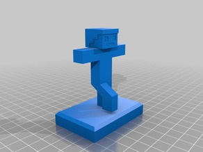 minecraft figure 1